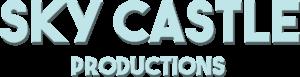 SkyCastle Productions logo for Atlanta Visual Media Agency